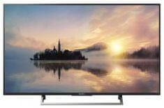 Sony 4K LED TV prijemnik KD-49XE7005B