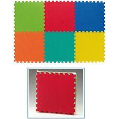 Spartan spužvaste puzzle, 6 komada