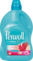 Perwoll gel za pranje rublja Color, 3 l