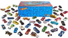 Hot Wheels auti, 50 komada