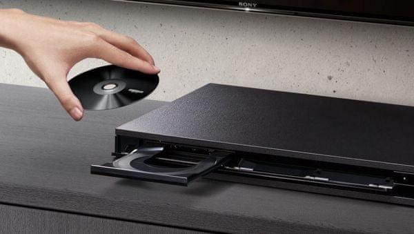 UBP-X800M2B 4K UHD Blu-ray uređaj