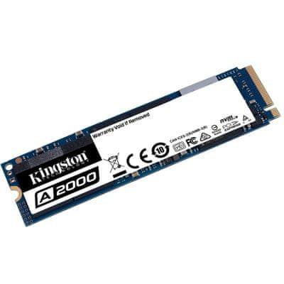 Kingston A2000 500GB (SA2000M8/500G)