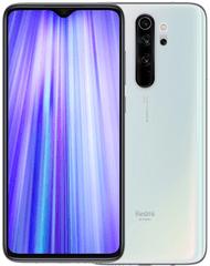 Xiaomi Redmi Note 8 Pro mobilni telefon, 6GB/128GB, Global Version, bijeli
