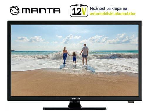 Televizor 24LHN120D